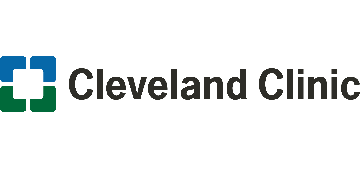 Logo for Cleveland Clinic