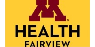 Logo for MHealth Fairview